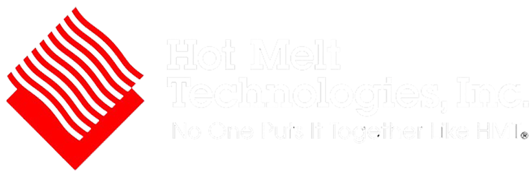 Hot Melt Logo not background